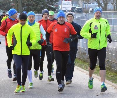 Foto zur Meldung: Aktiv-Wochenende in der Sportschule Güstrow