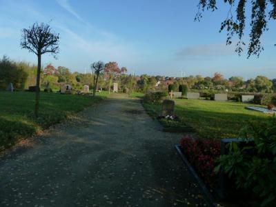 Friedhof Papenrode
