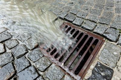 Foto zur Meldung: Fortführung der gesplitteten Abwassergebühr