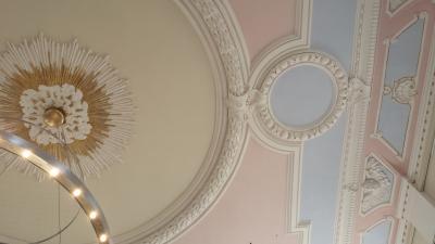 Foto zur Meldung: Schloßkirche Altlandsberg öffnet für Konzerte
