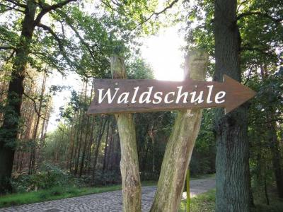 Foto zu Meldung: 14. Grünauer Waldjugendspiele