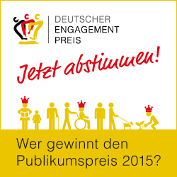 Foto zur Meldung: Deutscher Engagement Preis- Voting für den Alpinen Skiverein Lausche