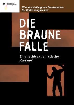 """""""Braune Falle"""" macht zwei Wochen lang Station in Senftenberg"""