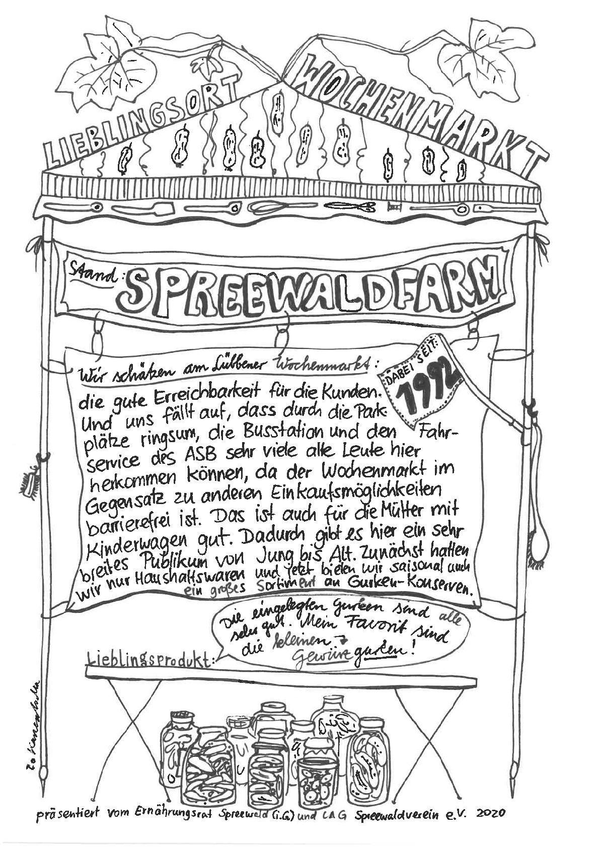 Spreewaldfarm