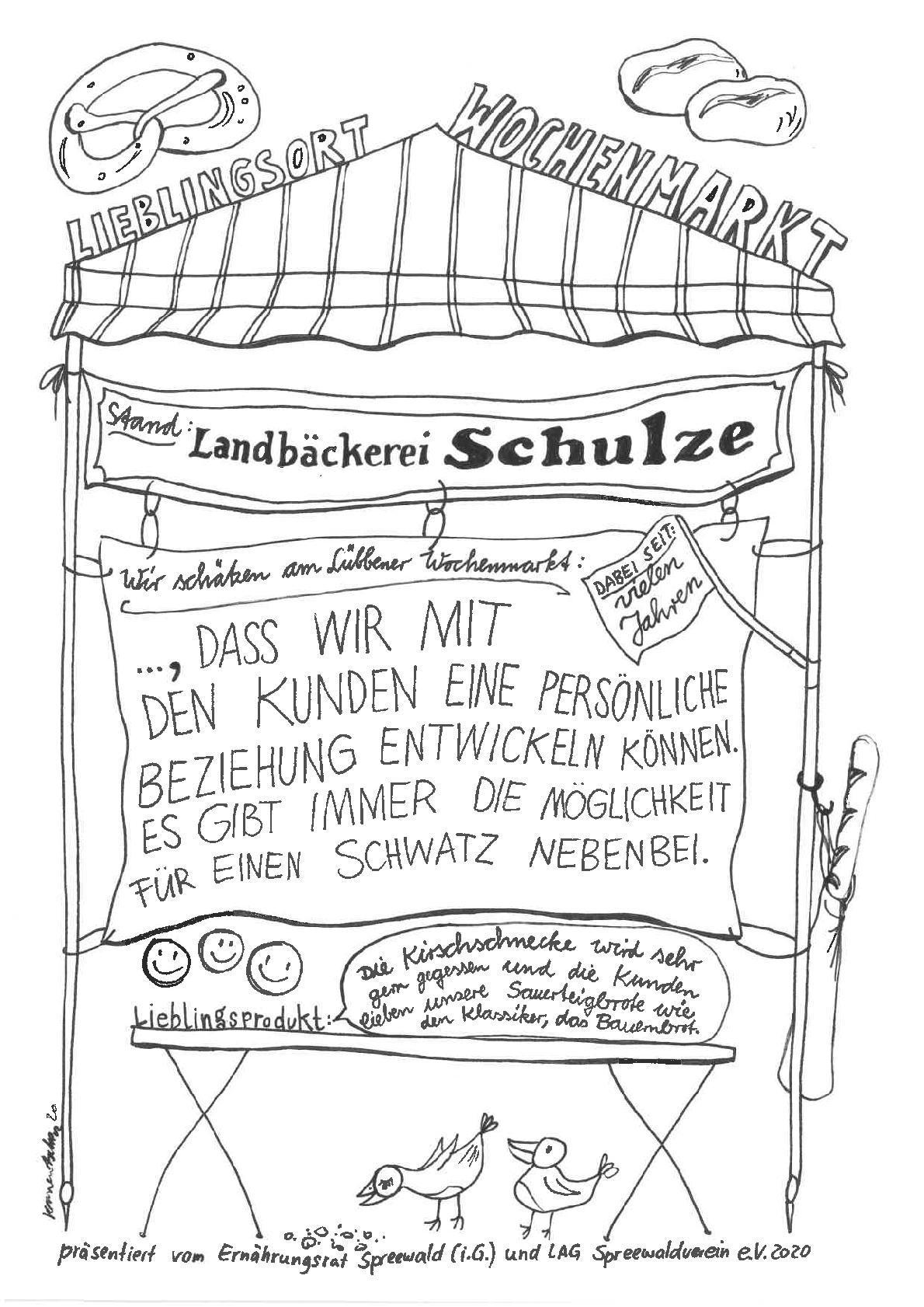 Landbäckerei Schulze