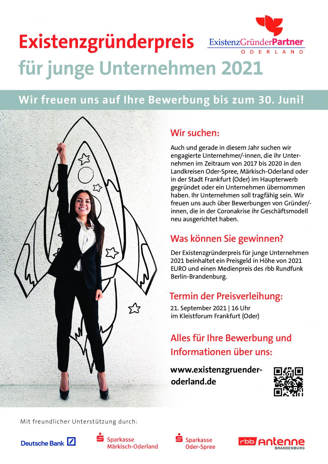 Existenzgruenderpreis-2021_Plakat