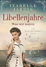 Izabelle Jardin: Warthenberg-Saga 2