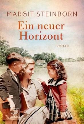 Margit Steinborn: Ein neuer Horizont (Bd 2)