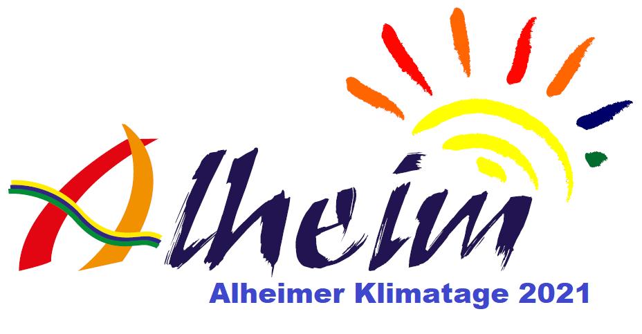 Alheimer Klimatage 2021