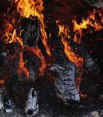 Foto zur Meldung: Oktoberfeuer lodern