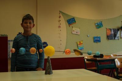 Foto zur Meldung: Neue Fächer in Klasse 5