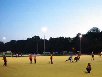 Foto zur Meldung: Vereinsmeisterschaft: Hockey Night ab KA/MA