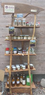 Foto zur Meldung: Genussreich Märkische Schweiz: Produktkennzeichnung für die Artenvielfalt fördernde Erzeugnisse