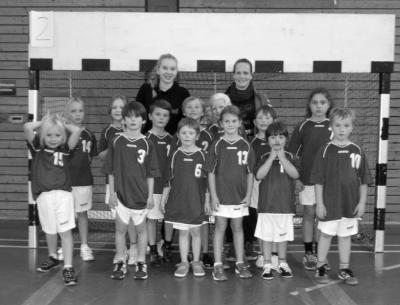 Handball Spielfest Bad Vilbel 2015