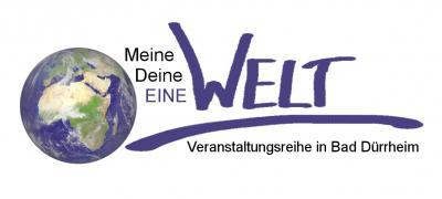 """Foto zur Meldung: Veranstaltungsreihe """"Meine, Deine, EINE Welt"""""""
