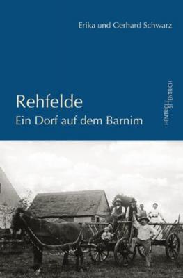 Foto zur Meldung: Wissenschaftler rezensiert Rehfelde-Buch