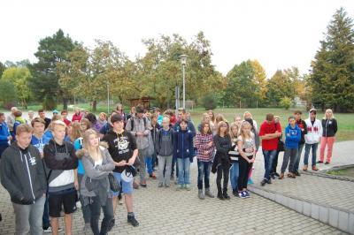 Foto zur Meldung: Deutsch-Polnische Begegnung