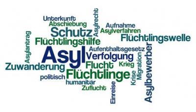 Foto zur Meldung: Versicherungsschutz für Asylbewerber und Flüchtlinge in Sportvereinen sichergestellt