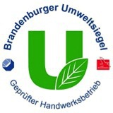 Foto zur Meldung: AUSGEZEICHNET: Umweltsiegel für die Saarow Therme