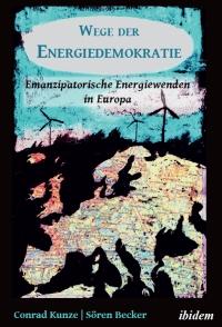 Foto zur Meldung: Viele Wege führen zur Energiewende: Studie zu lokalen Initiativen in Europa