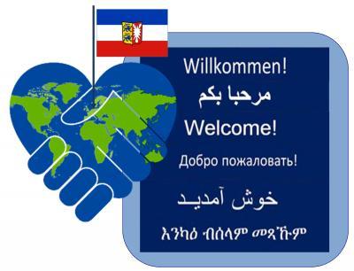 Willkommen ...