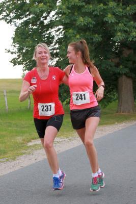 Foto zu Meldung: Laager Läufer in Jahresbestenliste verewigt