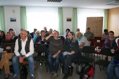 Foto zur Meldung: Demokratiestärkung im ländlichen Raum