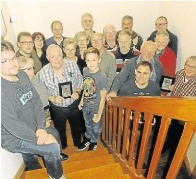 Foto zur Meldung: Heimatwettbewerb fand enormen Zuspruch