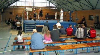 Foto zur Meldung: Niederschlesische Meisterschaft