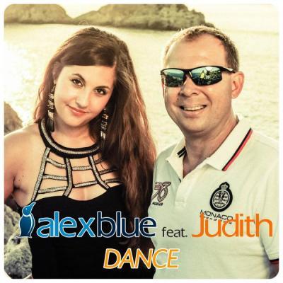 Foto zur Meldung: ALEX BLUE FEAT. JUDITH - DANCE