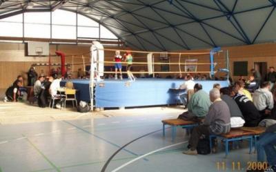 Foto zur Meldung: Niederschlesische Meisterschaft 2000