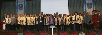 Vorschaubild zur Meldung: Stadt Wächtersbach ehrt seine Ehrenamtlichen