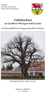 Foto zur Meldung: Bäume, Sträucher und Co.: