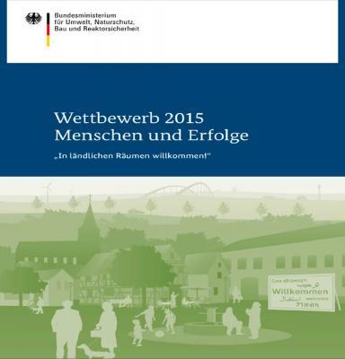 Foto zur Meldung: Initiativen zur Flüchtlingsintegration in ländlichen Räumen ausgezeichnet