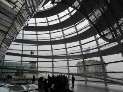 Foto zu Meldung: Bundestag