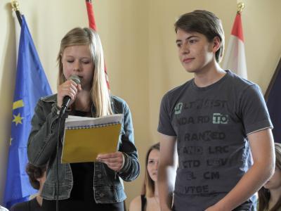 Foto zur Meldung: Gemeinschaftsfonds des Landes Brandenburg und des Deutschen Kinderhilfswerkes