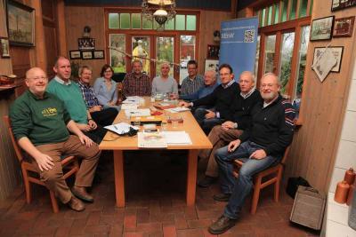 Foto zur Meldung: Workshop Hannys Radlercafe 2015