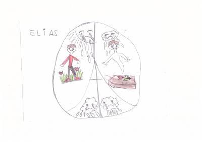 Vorschaubild zur Meldung: Hommages des classes 2c et 2d