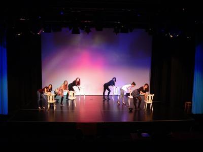 Foto zur Meldung: Eröffnung Theater Zielitz - Tag der offenen Tür und Adventsmarkt am Sonnabend, dem 28. November