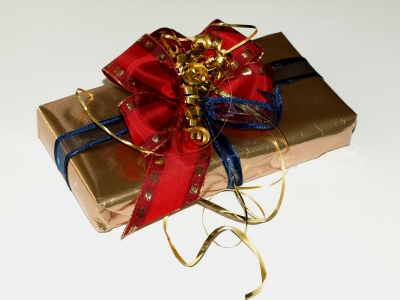 Foto zur Meldung: Weihnachtspäckchen sind nach Gomel unterwegs