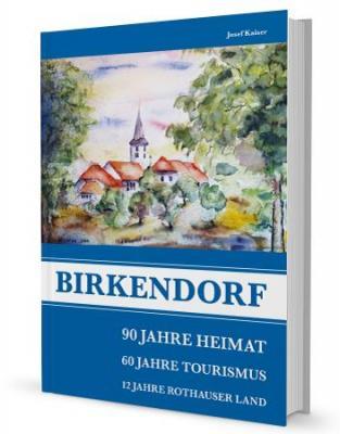 Vorschaubild zur Meldung: Chronik von Birkendorf