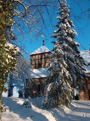 Foto zur Meldung: Weihnachtslieder mit Cantores, Kirche Berkholz, 21. Dezember