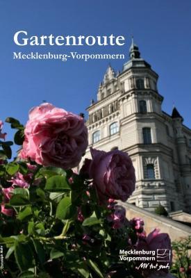 Vorschaubild zur Meldung: Karte Gartenroute Mecklenburg-Vorpommern