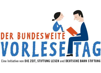 Foto zur Meldung: Bundesweiter Vorlesetag 2015 in der Theodor-Andresen-Schule