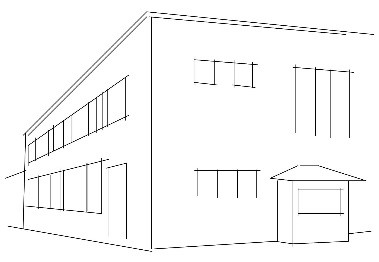 Vorschaubild zur Meldung: Gewerbeimmobilien GmbH Creußen: Büroräume bzw. Keller-/ Lagerräume zu vermieten