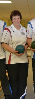Foto zur Meldung: Kreiseinzelmeisterschaft in Neukloster