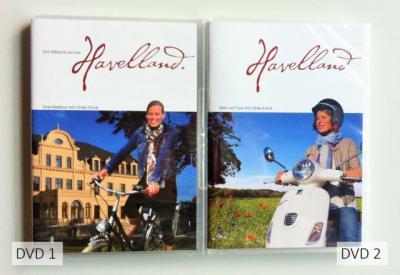 Foto zur Meldung: Neue Havelland-DVD
