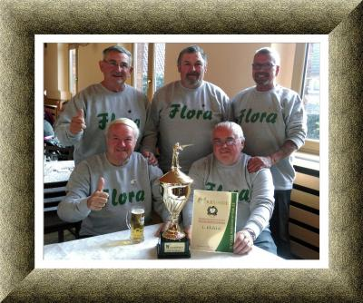 Foto zur Meldung: Dorfmeisterschaft des Schützenvereins