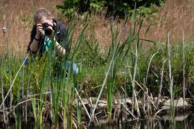 """Foto zu Meldung: Fotowettbewerb """"Leben im Naturpark"""""""