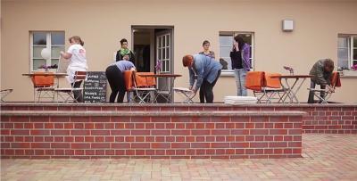 Foto zur Meldung: Berufliche Perspektiven für Jugendliche: Best Practice aus der Region